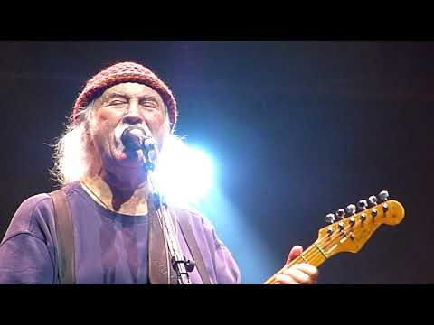 David Crosby -- EIGHT MILES HIGH -- L'Olympia - Paris -- 9 september 2018 mp3