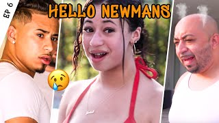 """I Want To Make It."" Julian Newman GETS REAL On Pro Future! Jaden Has Pool PARTY & Gets In TROUBLE!"