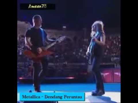 Metallica - Dendang Perantau (Lagu Raya 2018)