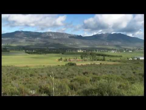 Citrusdal - Western Cape - South Africa Travel Channel 24