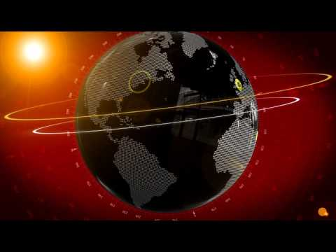 World News Opener-After Effects Templates-Yegshop