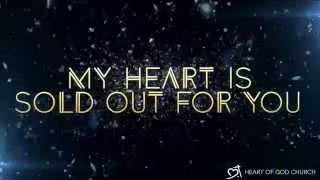 Heart of God Church (HOGC) - Staying In Your Light [Official Lyric Video] (2014)