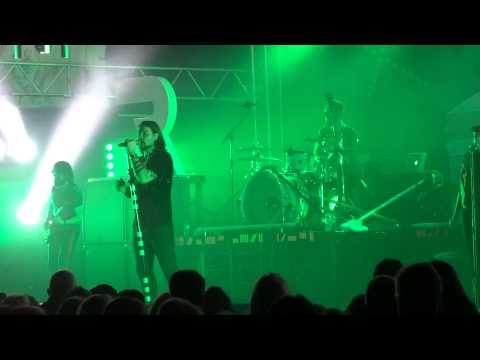 REA GARVEY - Save A Life - Leipzig 2013