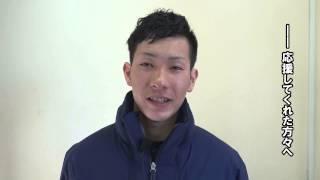【ソチ】メダリストインタビュー/平岡卓選手(スノーボード) 平岡卓 検索動画 28
