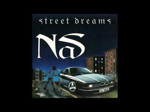 Nas feat. R.Kelly - Street Dreams (Remix Instrumental)