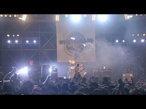 【Now On Sale】Hi-STANDARD「Live at TOHOKU AIR JAM 2012」Trailer