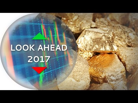 2017 look ahead: gold ETF market may benefit if dollar loses ground?