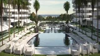 New luxury development for sale located in the heart of Marbella
