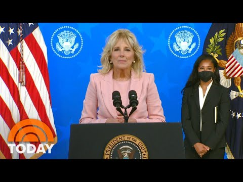 First Lady Jill Biden To Undergo 'Common Medical Procedure,' White House Says   TODAY