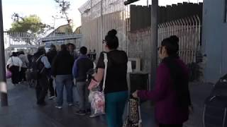 Video US closes busiest Mexico border crossing for hours download MP3, 3GP, MP4, WEBM, AVI, FLV November 2018