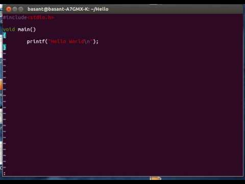 Gcc Linux - фото 7