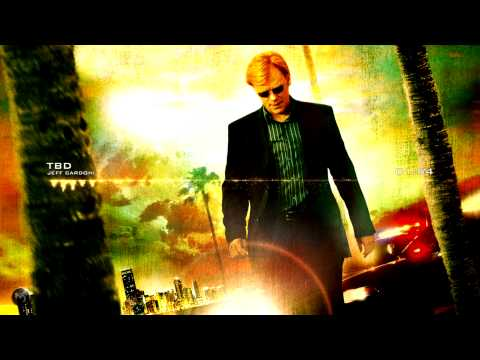 Jeff Cardoni - TBD CSI Miami