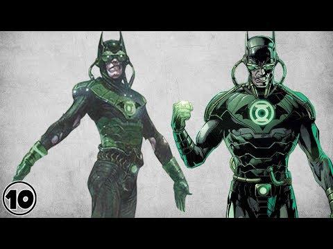 Top 10 The Dawnbreaker Shocking Facts - Batman
