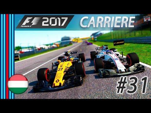 F1 2017 Mode Carrière [FR] PART 31 - Seul au monde