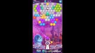 inside out thought bubbles 180 level, головоломка шарики за ролики, Vice-Versa