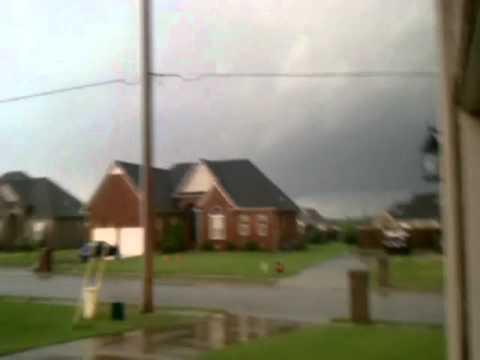 Athens Alabama  Tornado April 27 2011AllInOne.mp4