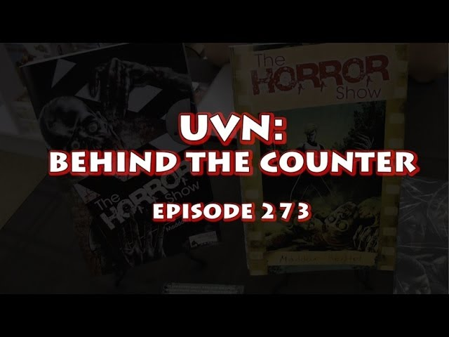 UVN: Behind the Counter 273