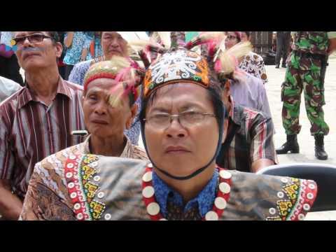 Menembus Batas Membangun Negeri - Kecamatan Long Apari Kabupaten Mahakam Ulu