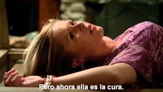 True Blood Season 7 Episode 7 - Eric interrogates Amber thumbnail