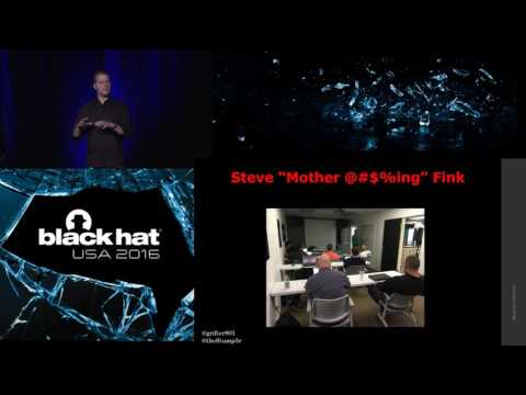 Pay No Attention to That Hacker Behind the Curtain: A Look Inside the Black Hat Network