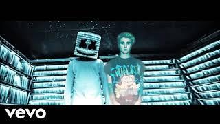 New song 2018 justin vs Marshmello watch full DJ Music song www YouTube. Com
