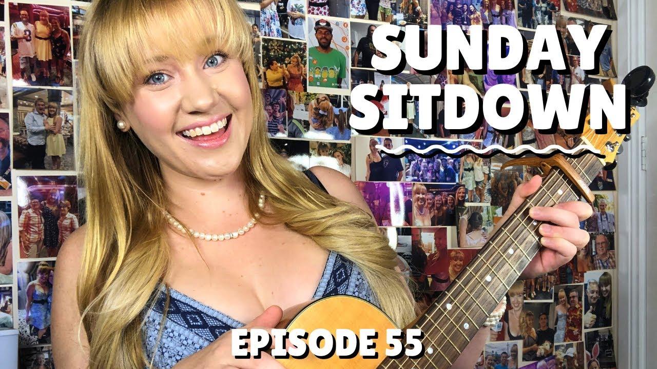 Sunday Sitdown ♡ Episode 55