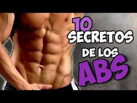 Cómo PERDER BARRIGA SIN hacer abdominales | Doovi