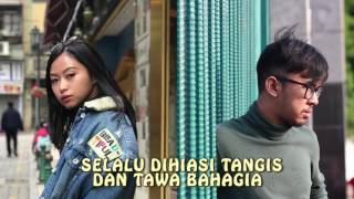 Bramanthy & Ryan HO - Nada Cinta (Lyric Video) | Soundtrack BMBP