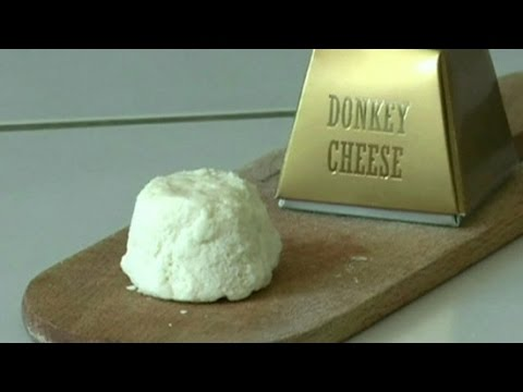 world s most expensive cheese costs 1 000 a pound is made from