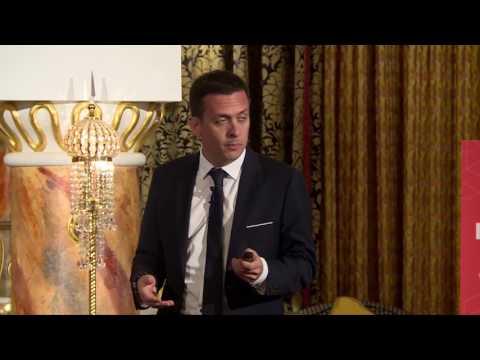 World Blockchain Forum - Jose Valles, Du - Telecoms and Blockchain