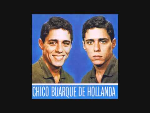 Chico Buarque - Chico Buarque de Hollanda 1966 - Álbum Completo (Full Album)