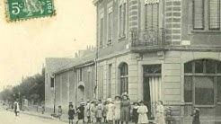 Memoire du siecle Le Creusot, Montchanin, Marmagne 71