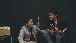 The Girl Is Mine - Adikara Fardy & Calvin Jeremy (Cover)