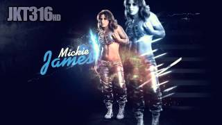 Mickie James Theme -