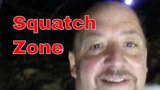 Live Chat! In The Zone! The Squatch Zone!