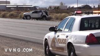 Video Car Splits In Two on Highway 395 Fatal Accident download MP3, 3GP, MP4, WEBM, AVI, FLV Agustus 2017