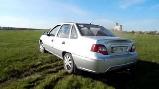 Test-Drive by Vanchik | DAEWOO NEXIA | Тачка бати