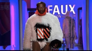 Maison The Faux | Spring/Summer 2018 | NYFW