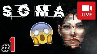 """[Archiwum] Live - SOMA! (1) - [1/3] - """"Dokąd zmierza Twój mózg?"""""""