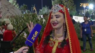 """Real Xit - Qashqadaryo viloyatidagi sarguzashtlari """"Maqom Festivali"""""""