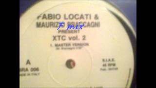 Fabio Locati & Maurizio Braccagni   XTC Vol  2