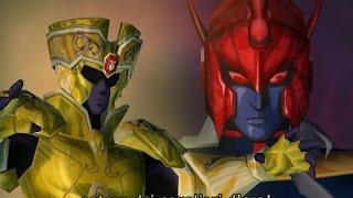 I Cavalieri dello Zodiaco: Il Santuario - Ep 03: Le illusioni di Gemini! [Sub ITA]
