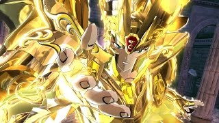 Saint Seiya: Soldiers