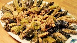 Iraqi Dolma - Iraqi Food Kitchen