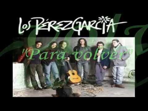 """Los Pérez Garcia """"Acústico en el Marechal"""" (Sonido Consola) (2006)"""