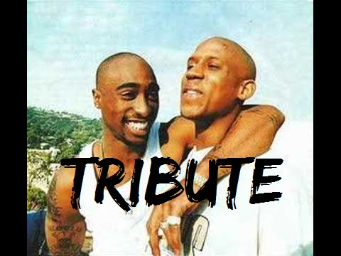 Hussein Fatal Of The Outlawz Tribute