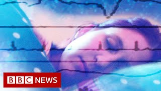 Coronavirus: Why are people experiencing more vivid dreams? - BBC News