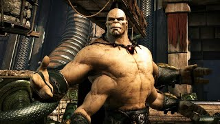 Сидим Общаемся/ Mortal Kombat Mobile