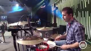 You Are My Passion by Jesus Culture (live drum cover)
