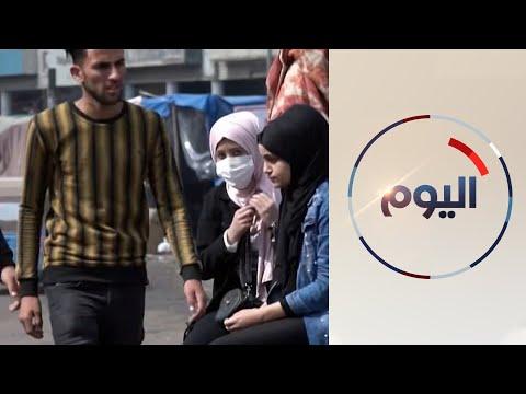 هل ساهم فيروس كورونا في إخماد الحراك الشعبي وإخلاء الساحات من المتظاهرين؟  - 17:00-2020 / 3 / 17